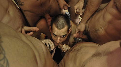 5 GAY PORN SCENES THAT EVEN A POPE COULD LOVE