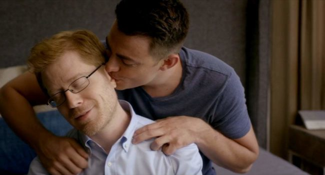 Would You Marry Anthony Rapp?